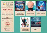 El CINC de tardor projecta 5 pel·lícules a Ocine de Platja d'Aro