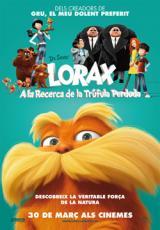 Avui s'estrena en català 'Lorax. A la recerca de la trúfula perduda'