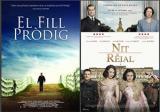 Les pel·lícules 'El fill pròdig' i 'Nit reial' s'estrenen avui als cinemes en català