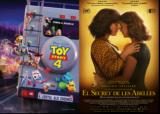 'Toy Story 4' i 'El secret de les abelles' s'estrenen en català aquest divendres