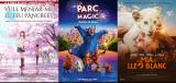 Els films 'Vull menjar-me el teu pàncrees', 'El parc màgic' i 'La Mia i el lleó blanc' s'estrenen en català aquest divendres