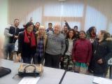 Finalitzen dos cursos d'acolliment lingüístic impartits al Consell Comarcal del Montsià
