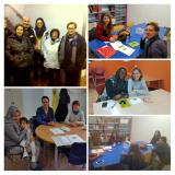 Grups de conversa i noves parelles lingüístiques al Pla de l'Estany