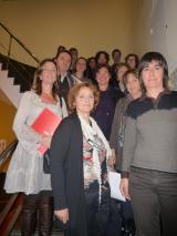 Es constitueix el Consell  del Centre de Normalització Lingüística (CNL) de Sabadell