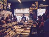 La Delegació de Ciutat Vella viu el còmic en català