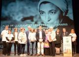 Lliurament dels Premis Literaris Ciutat de Tarragona