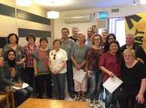 Experiències del Voluntariat per la llengua a Santa Bàrbara