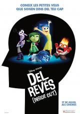 Demà s'estrena en català la pel·lícula 'Del revés'