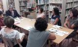 El Consorci participa en els actes del 20è aniversari de la mort d'Artur Bladé i Desumvila