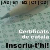 El Departament de Cultura convoca les proves anuals per acreditar el coneixement de català dels cinc nivells a 18 localitats