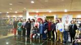 Celebració del Dia Internacional de la Llengua Materna a Tortosa