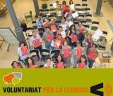 El Voluntariat per la llengua creix a Reus amb 50 parelles lingüístiques més