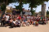 V Trobada d'alumnes de Català per a Adults i de parelles lingüístiques del Vallès Oriental