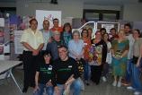 27 persones participen al 2n Concurs de Scrabble