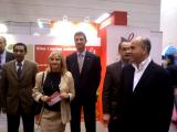 La presència del CPNL a la Fira SMAP Expo, un èxit