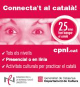 El CPNL convida a estrenar el 2015 connectant-te al català
