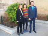 Catalunya, Balears i el País Valencià coordinen accions de política lingüística en una reunió a Palma