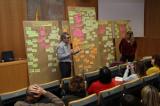 La voluntat d'integració i la millora professional, principals motivacions dels alumnes de català per a adults, segons un estudi de la Direcció General de Política Lingüística