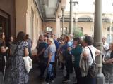 El VxL del Prat de Llobregat visita la presó Model