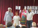 Els alumnes de Blanes organitzen una obra de teatre