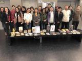 La biblioteca de la Sagrada Família i el CNL de Barcelona se sumen a la celebració de l'Any Nou Xinès