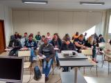 Blanes organitza un curs de català per a persones aturades, subvencionat pel Servei d'Ocupació de Catalunya