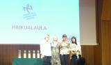 Lliurament dels premis Pompeu Fabra i Haikualaula