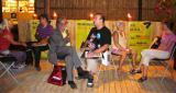 Èxit de participació en el primer dia del Tast de parelles lingüístiques a La Setmana