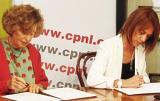 El Palau de la Música Catalana i el Consorci per a la Normalització Lingüística treballaran conjuntament per fomentar la llengua i la cultura catalana