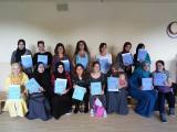Presentació del Voluntariat per la llengua a Monistrol de Montserrat