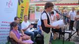 Els visitants de La Setmana descobreixen les activitats de foment de la lectura, els autors del CPNL i el Voluntariat per la llengua