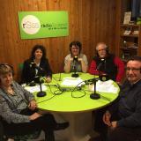 Noves càpsules de català a Ràdio Silenci de la Garriga amb voluntaris lingüístics