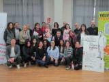 Quaranta parelles lingüístiques participen en la nova edició del Voluntariat per la llengua a Reus