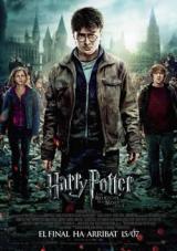 Harry Potter i les relíquies de la mort (part 2) s'estrena en català aquest divendres