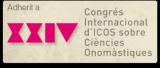 Més de 500 comunicacions al XXIV Congrés Internacional de Ciències Onomàstiques de Barcelona