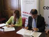El CPNL ofereix cursos de català a empreses, gràcies a la col·laboració amb la Cecot