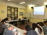 El CNL de Tarragona homenatja Fabra amb els Dictats en línia