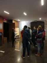 Els alumnes de nivell elemental visiten el Museu de Ripoll