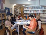 Club de lectura fàcil de l'Oficina de Català de Torelló