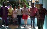 Parelles lingüístiques entre comunitats religioses a Lloret de Mar