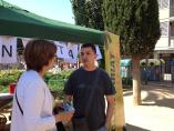 El CNL de l'Hospitalet participa a la XXI Festa de la Diversitat