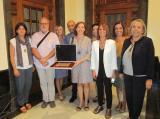 El CNL de l'Àrea de Reus rep una menció honorífica municipal dins l'acte dels Guardons de la Ciutat de Reus