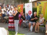 Un any més, el CPNL participa activament a la Setmana del Llibre en Català