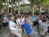 El CNL celebra a Reus el final dels cursos i del Voluntariat per la llengua amb un  miler d'inscrits