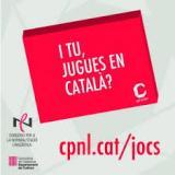 Els establiments de Cornellà recomanaran cada setmana un joc o joguina en català