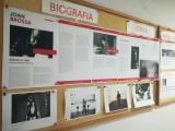 La Delegació d'Horta-Guinardó dona el tret de sortida a l'Any Brossa