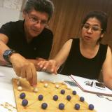 Ciutat Vella recupera el joc tradicional amb Víctor Baroja