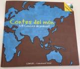 El setè llibre de Contes del Món ja s'ha publicat