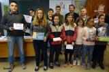 El Centre de Normalització Lingüística Montserrat lliura els dotze premis del concurs LlumCat 2016