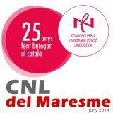 25è aniversari del CPNL